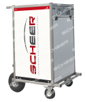 mobile Hybrid-Heizzentrale MH 20 Heater to move®