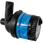 Umwälzpumpe Heizkreis Einstellbar Kunststoffgehäuse 24V