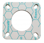 Brennerisolierung (HR Serie, B25, B25 tap)