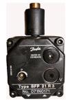 Ölpumpe Kabola (HR Serie, B25, B25 tap)