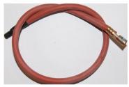Zündkabel inkl. Connector Kabola (HR Serie, B25, B25 tap)