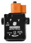 Ölpumpe Suntec 24 VDC Elco inkl. Magnetventil
