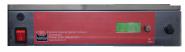 Dashboard/Schaltfeld (KB EcoLine, HR Serie, HR Serie BE)