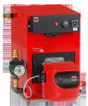 B-Linie - 230 Volt, Leistungsbereich 23 - 116 kW