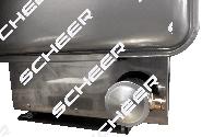 Zusatzpaket Hybrid Heizung 230V 3 kW