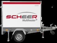 Multiheater®