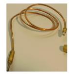 Flammensicherung Sensor (E,S,OD,OE,2D,3D)