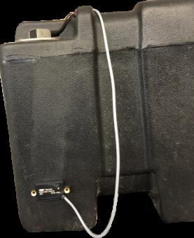 Auto Tank Control mit Ultraschall nur für Kunststofftank