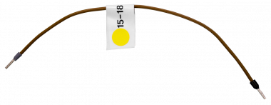 Kabelbrücke Ausschaltverzögerungsrelais