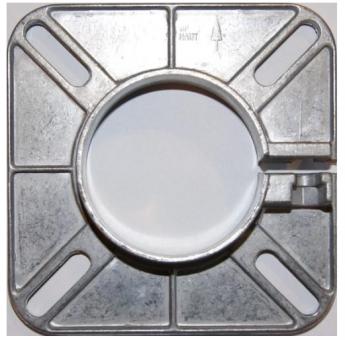 Brennerflansch für SLV10B