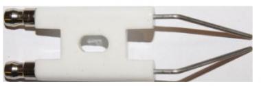 Zündelektroden (KB EcoLine, HR Serie, HR Serie BE, B Serie, B TAP Serie, ELCO Haube weiß/blau) HR(300/400/500), B25, B25 TAP, B35 / B35 TAP