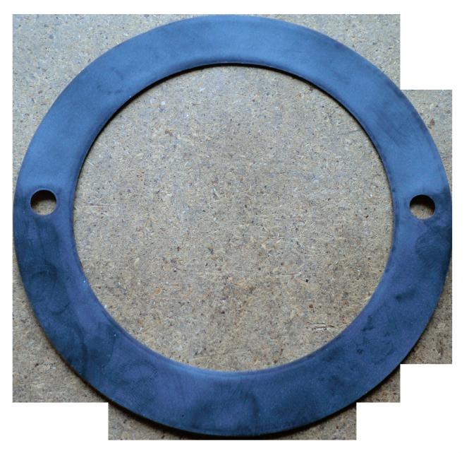 Dichtung Düsenstockhalteplatte (KB EcoLine, HR Serie BE)