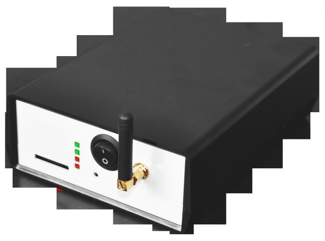 SH-Teleüberwachung (KB EcoLine, B Serie, B-tap Serie)
