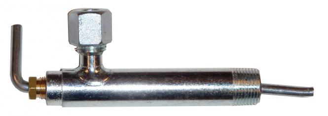 Rußkratzer (E, S, OD, OE, 2D, 3D Linie)