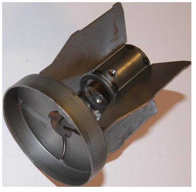 Stauscheibe für SLV10B (HR Serie, B25, B25 tap)